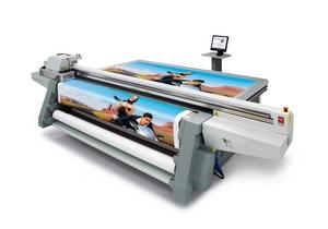 Digital Posterdrucker