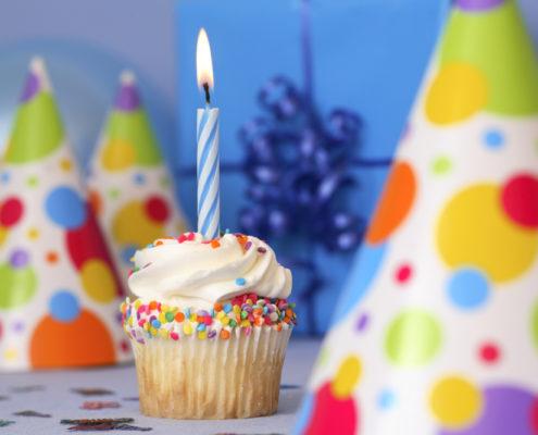 Geburtstagseinladungen