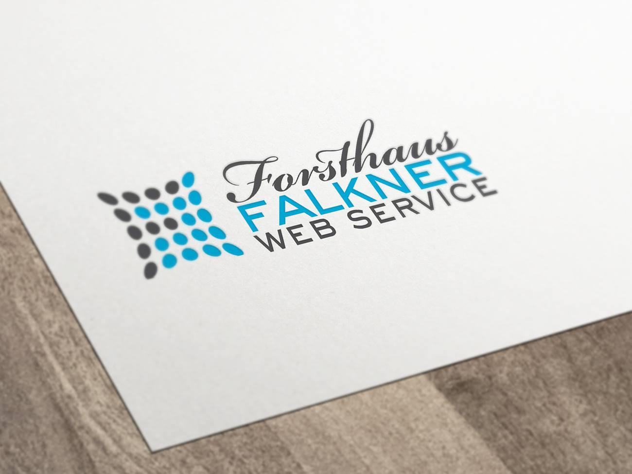 Forsthaus Falkner Logo